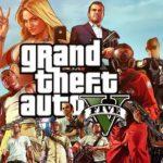 Cấu hình tối thiểu chơi game GTA 5 / Grand Theft Auto V