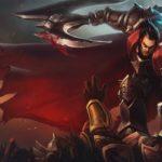 Darius: Làm sao để khắc chế? Tướng nào có thể khắc chế?