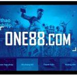 Đánh giá nhà cái One88 uy tín hàng đầu châu Á